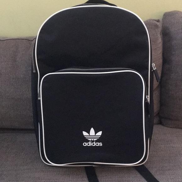 387ad4c401b adidas Handbags - Adidas Adicolor Classic Backpack